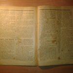Radomsko, jego historja, przeszłość i teraźniejszość. Część I