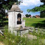 Pomnik w Katarzynowie