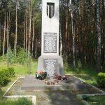 Pomnik w Wygodzie