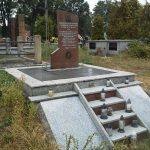 Gidle: mogiła zamordowanych przez NKWD w ZSRR