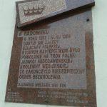 Zjazdy szlachty w Radomsku w 1382 i 1384 roku