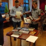 Quiz na temat historii Radomska (2012 rok)