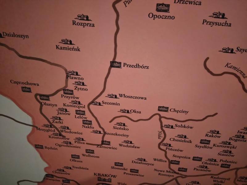 mapa_gminy_zydowskie_w_rzeczypospolitej_obojga_narodow_1765