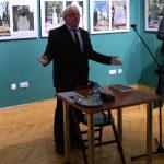 Książka o Czesławie Kubiku i grono ekspertów
