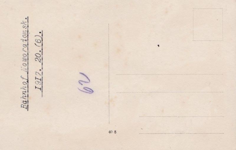 noworadomsk_dworzec_1917_rewers_pocztowka