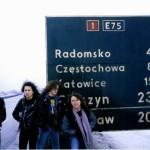 Metallica w Radomsku? No prawie