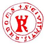 Najstarsza zachowana pieczęć Radomska