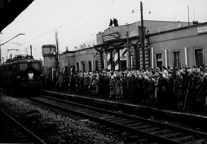 otwarcie_kolei_elektrycznej_radomsko