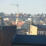 Zmiany liczby ludności w Radomsku na przestrzeni dziejów