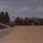 Stadion RKS-u w 1993 roku (zdjęcie)
