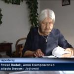 O 90-latce, która wydała tomik wierszy