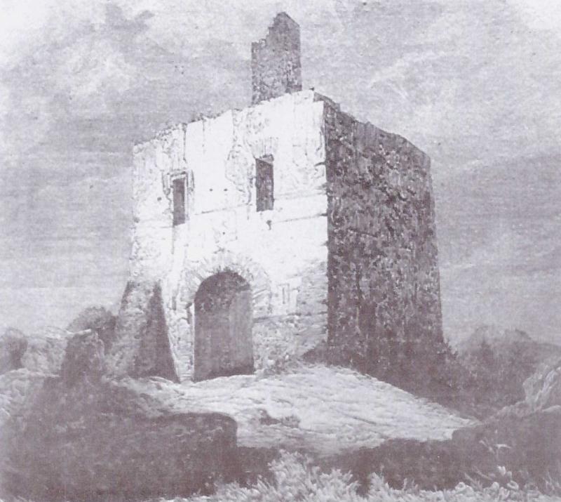zamek_przedborz_rycina