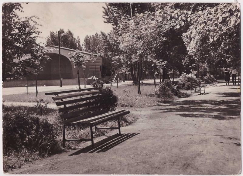 pocztowka_park_muszla_1965_awers