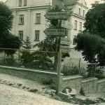 Radomszczańska ciekawostka… w Sandomierzu