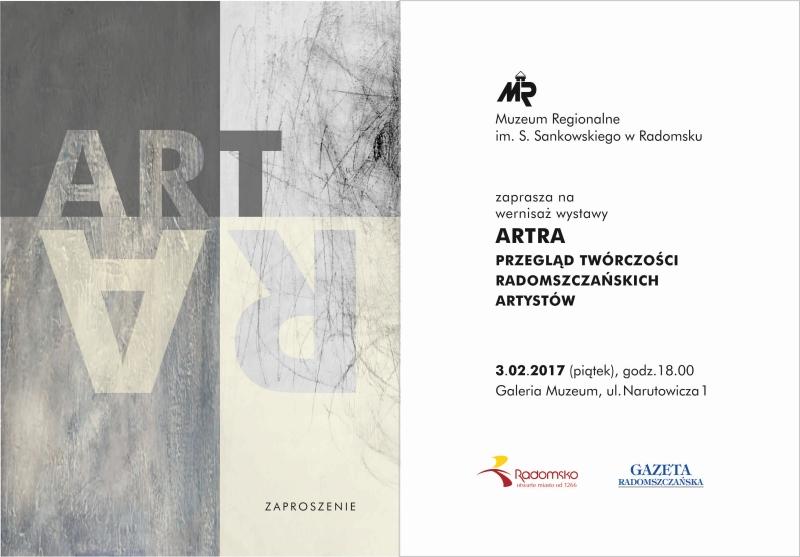 artra_zaproszenie