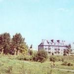 Fotografia Osiedla im. 16 Stycznia (1989 rok)