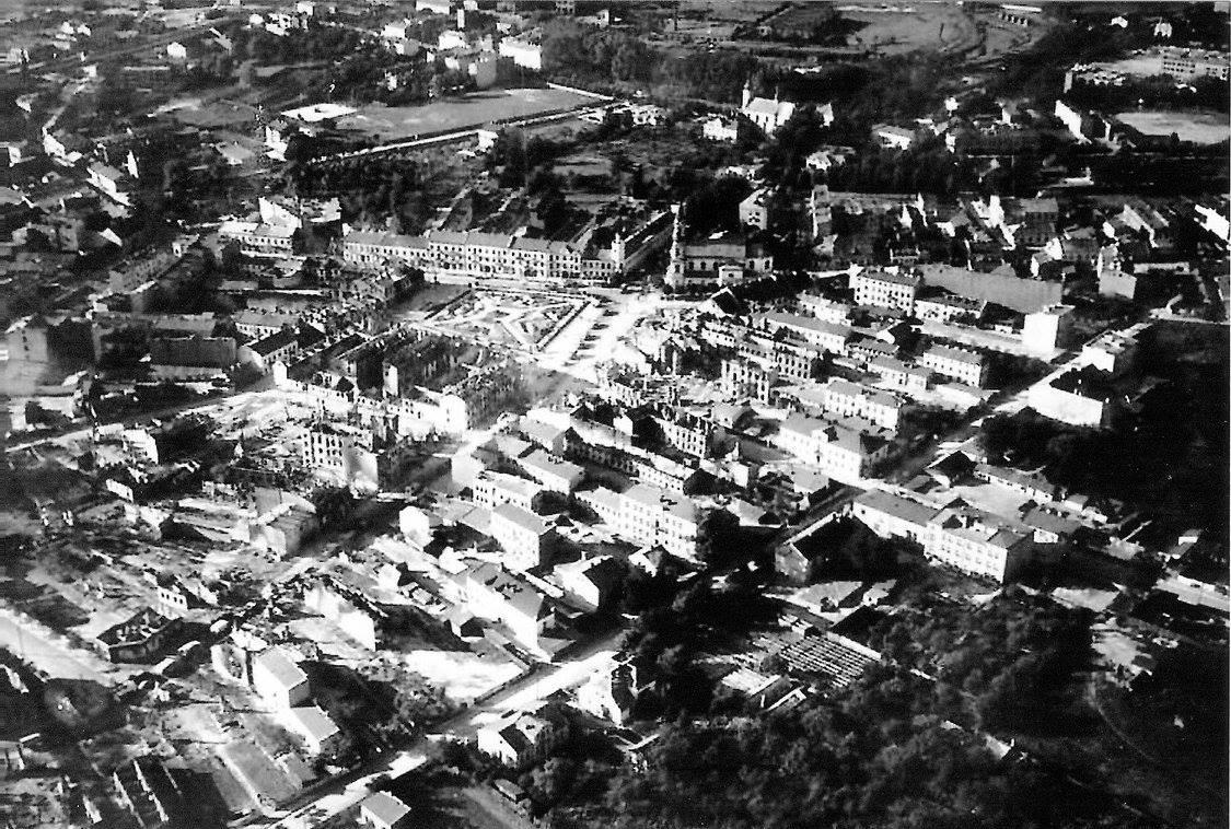 radomsko_1939_z_lotu_ptaka