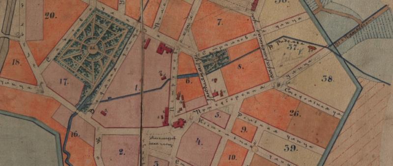 plan_noworadomsk_1879_fragment_strumien