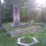 Obelisk w Ojrzeniu