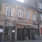 Synagoga Stowarzyszenia Modlitwy i Dobroczynności Chasydów Radomszczańskich w Krakowie