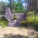 Pomnik w Jackowie zlikwidowany