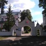 Parafia Najświętszej Maryi Panny Bolesnej w Gidlach