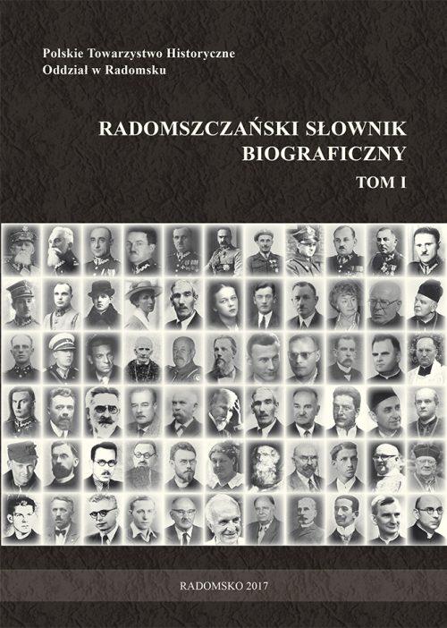 radomszczanski_slownik_biograficzny_tomi_okladka