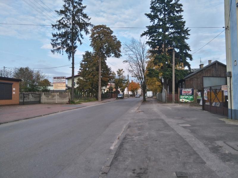 ulica_pilsudskiego_radomsko