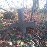 Cmentarz ewangelicki we Florentynowie