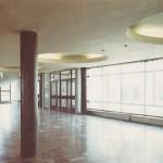 [stare zdjęcie] Hall główny domu kultury