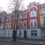 Kamienica przy ul. Kościuszki 5