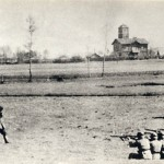 Egzekucje na Kopcu