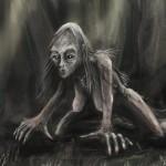 Mamuna – demon z okolic Radomska
