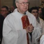 Ojciec Bonawentura Julian Urban OFMConv