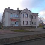 Budynek Wydziału Bezpieczeństwa i Porządku urzędu miasta