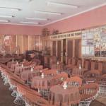 """[stare zdjęcie] Sala klubowa w Ośrodku Praktyczna Pani przy PSS """"Zorza"""""""
