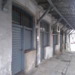 Jatki przy ulicy Przedborskiej