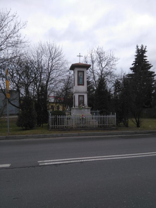 kapliczka_napoleonska_mickiewicza_1