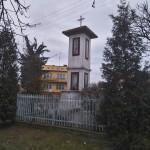 Kapliczka napoleońska przy ulicy Mickiewicza