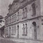 Radomszczańska Wielka Synagoga
