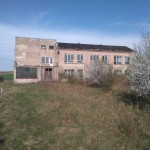 Szkoła w Zrąbcu