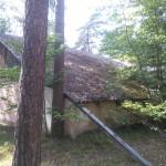 Dawna stanica harcerska w Mrowinie