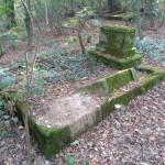 Kto słyszał o zapomnianych cmentarzach?