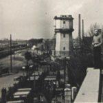 Nieznana bocznica kolejowa (wzdłuż ulicy Reymonta)