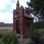 Kaplica we Frachowcu
