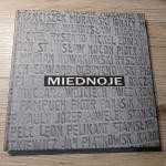 Radomszczańskie wątki albumu o Miednoje