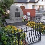 Miejsce, gdzie urodził się Reymont