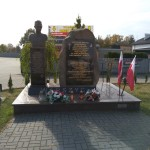 Pomnik Warszyca w Częstochowie