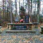Pomnik AK i KWP w Woli Życińskiej