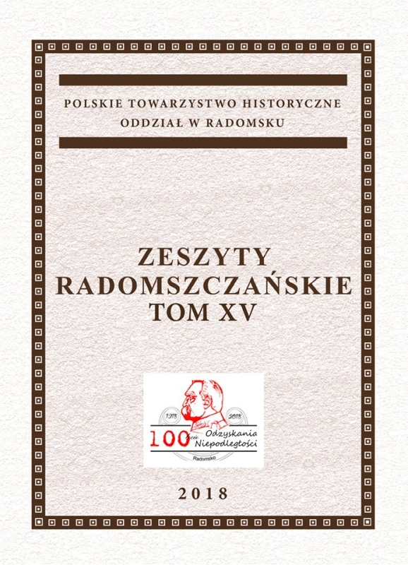 zeszyty_radomszczanskie_xv_okladka